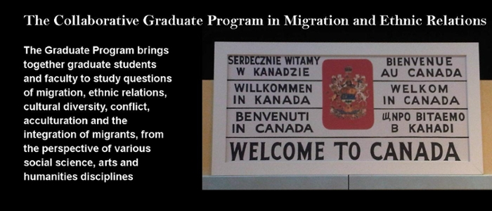 Centre for Research on Migration and Ethnic Relations